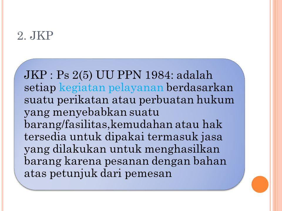 2. JKP