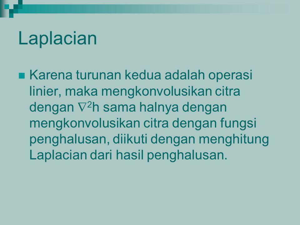 Laplacian