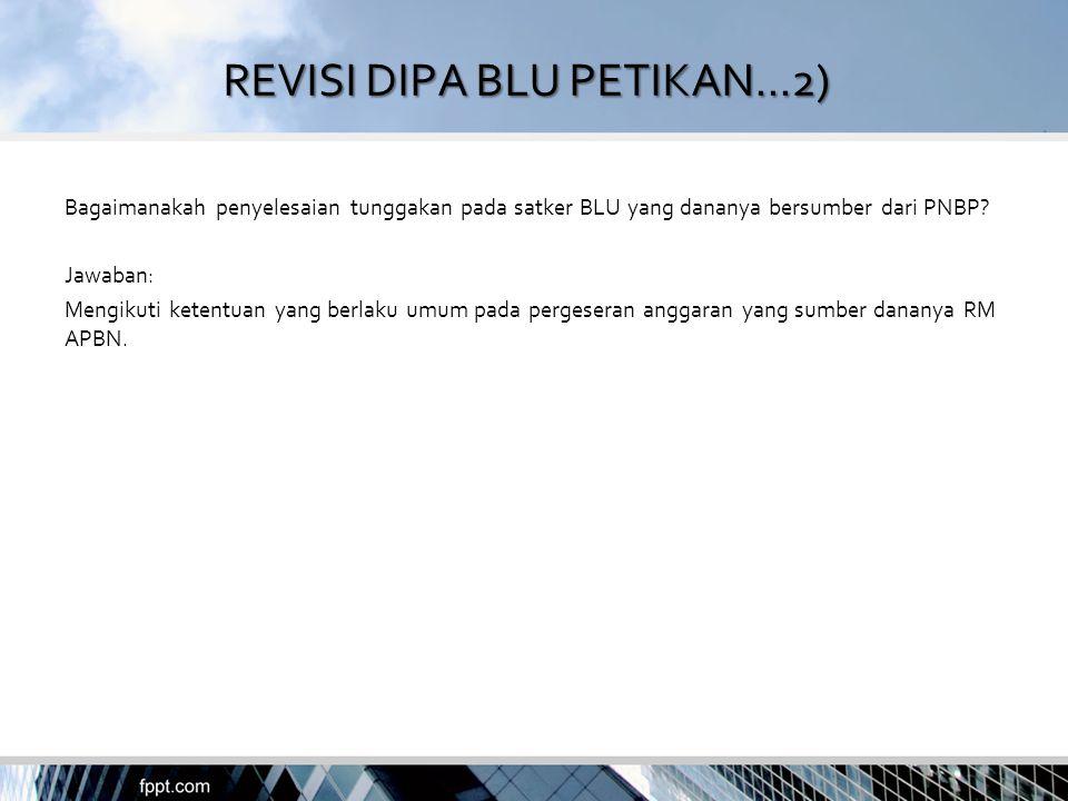 REVISI DIPA BLU PETIKAN...2)