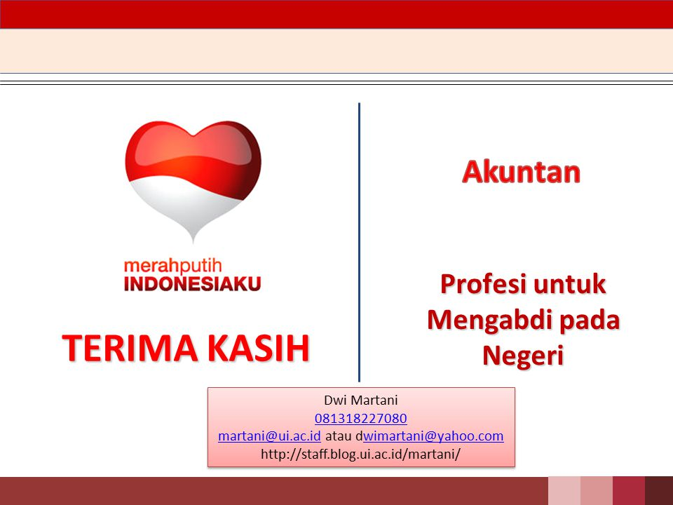 martani@ui.ac.id atau dwimartani@yahoo.com