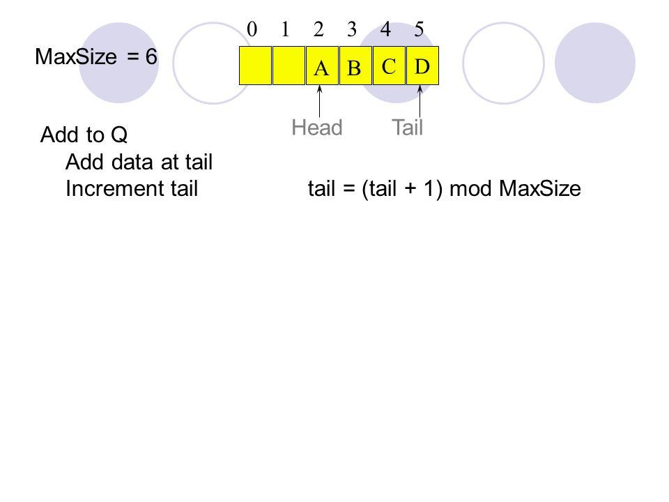 1 2. 3. 4. 5. MaxSize = 6. A. B. C. D.