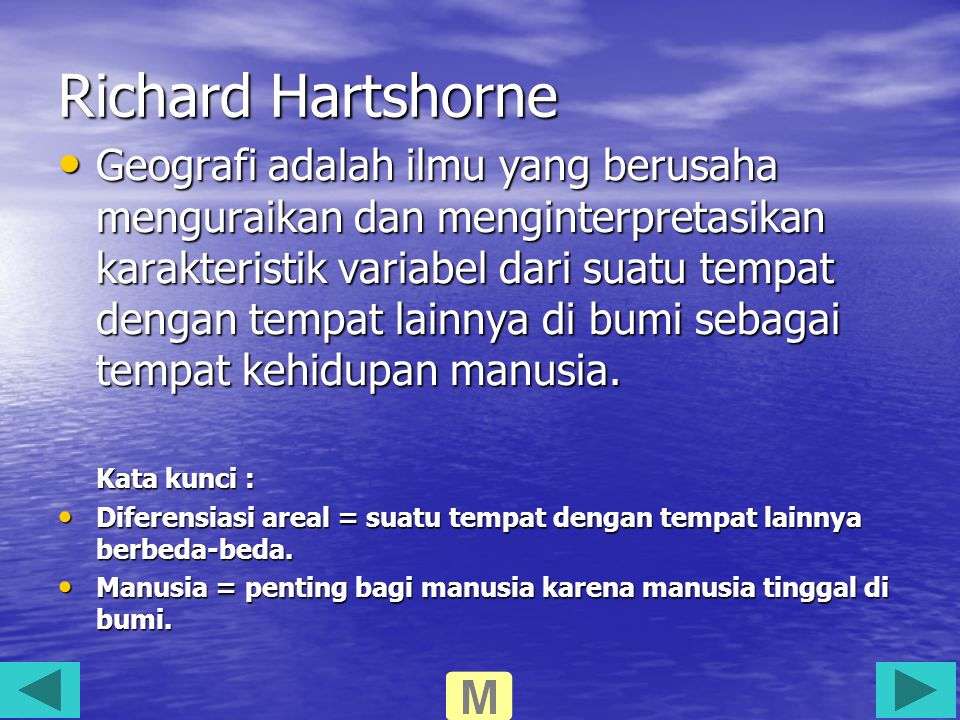 Richard Hartshorne