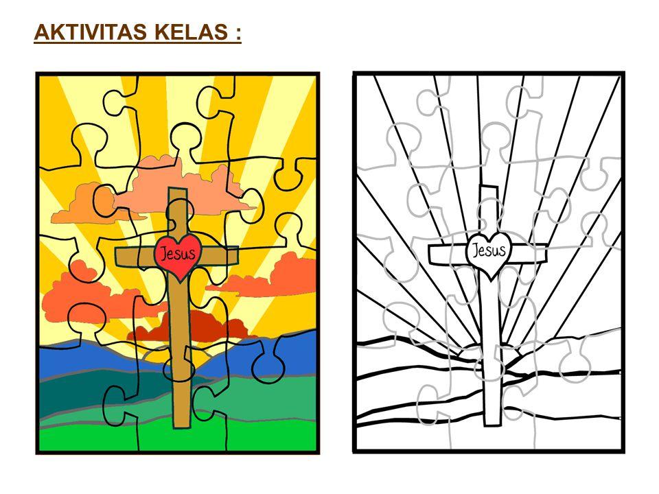 AKTIVITAS KELAS :