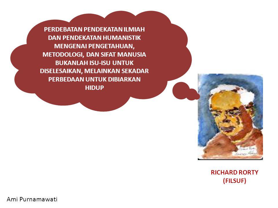 RICHARD RORTY (FILSUF)
