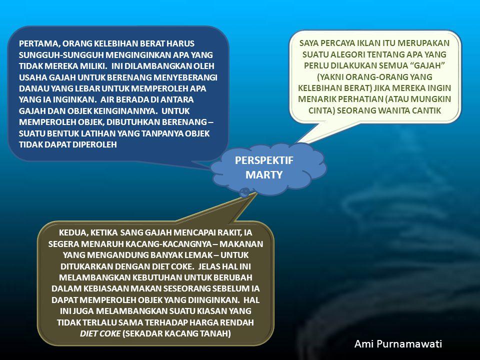 PERSPEKTIF MARTY Ami Purnamawati