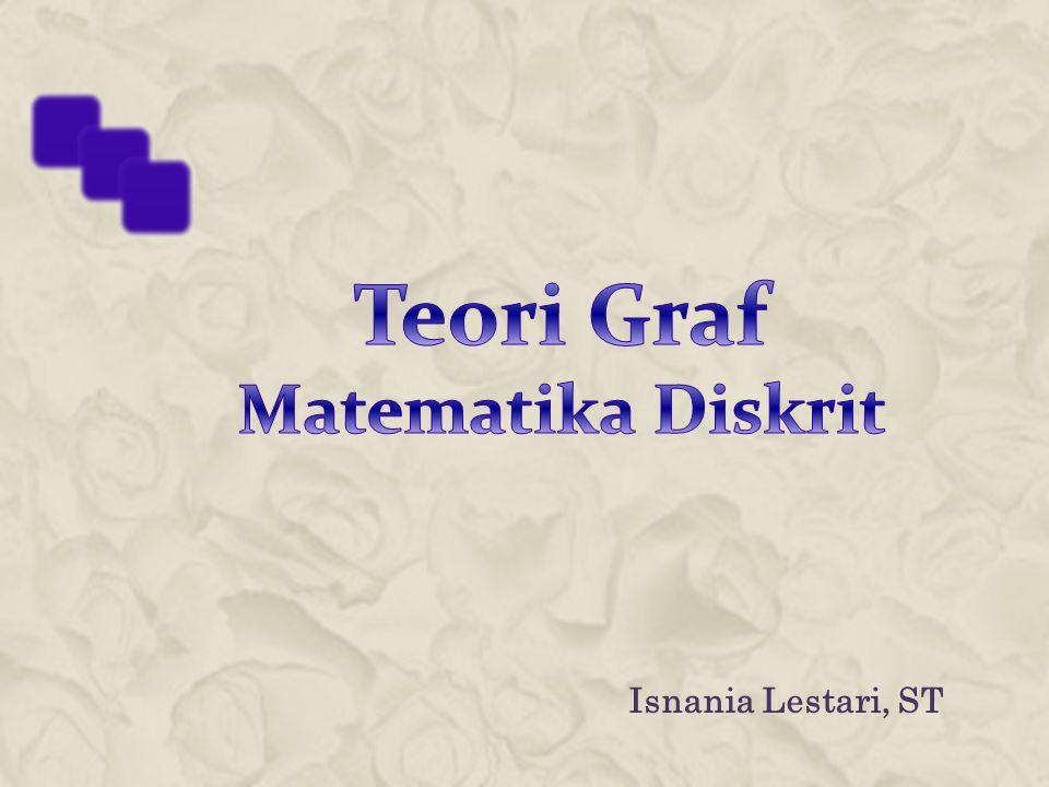 Teori Graf Matematika Diskrit