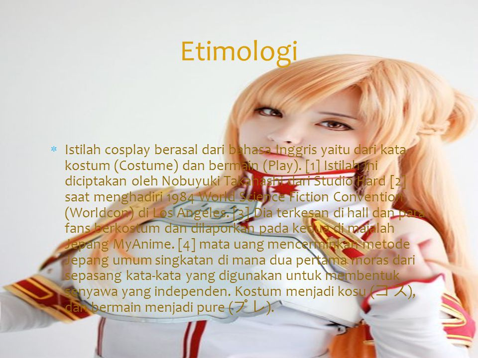 Etimologi