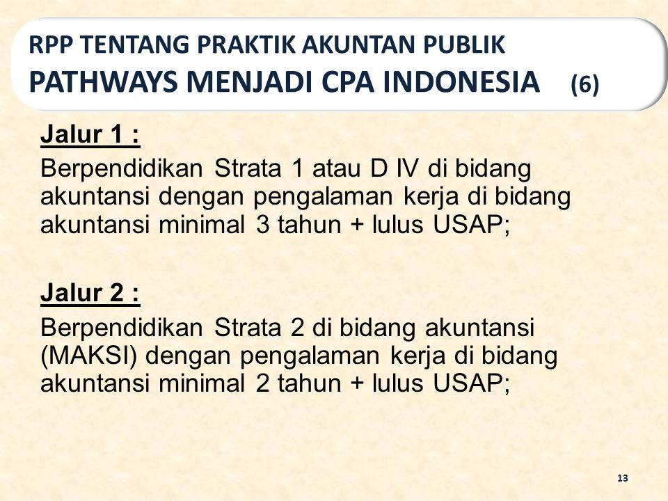 RPP TENTANG PRAKTIK AKUNTAN PUBLIK PATHWAYS MENJADI CPA INDONESIA (6)
