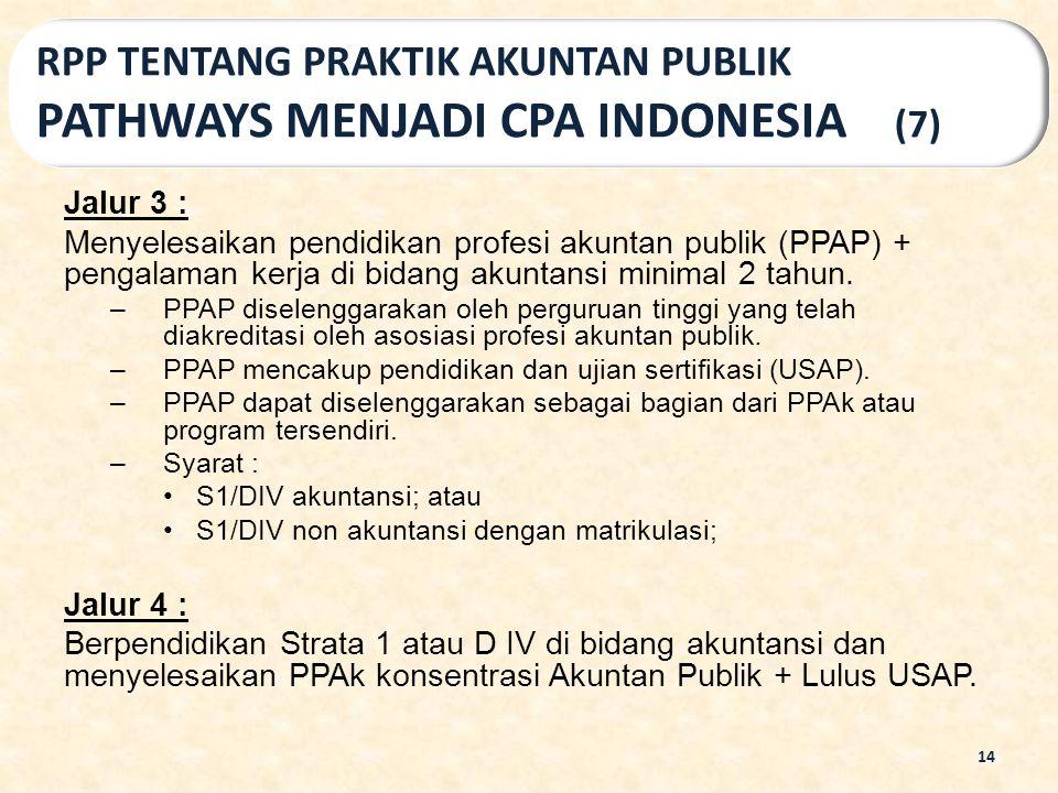 RPP TENTANG PRAKTIK AKUNTAN PUBLIK PATHWAYS MENJADI CPA INDONESIA (7)
