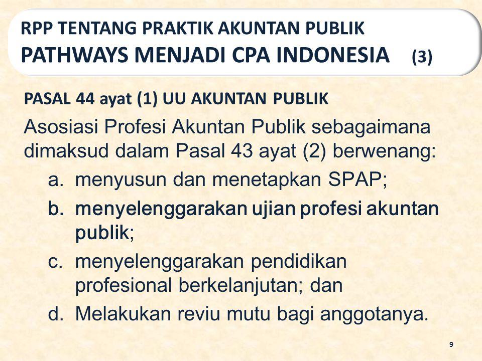 RPP TENTANG PRAKTIK AKUNTAN PUBLIK PATHWAYS MENJADI CPA INDONESIA (3)