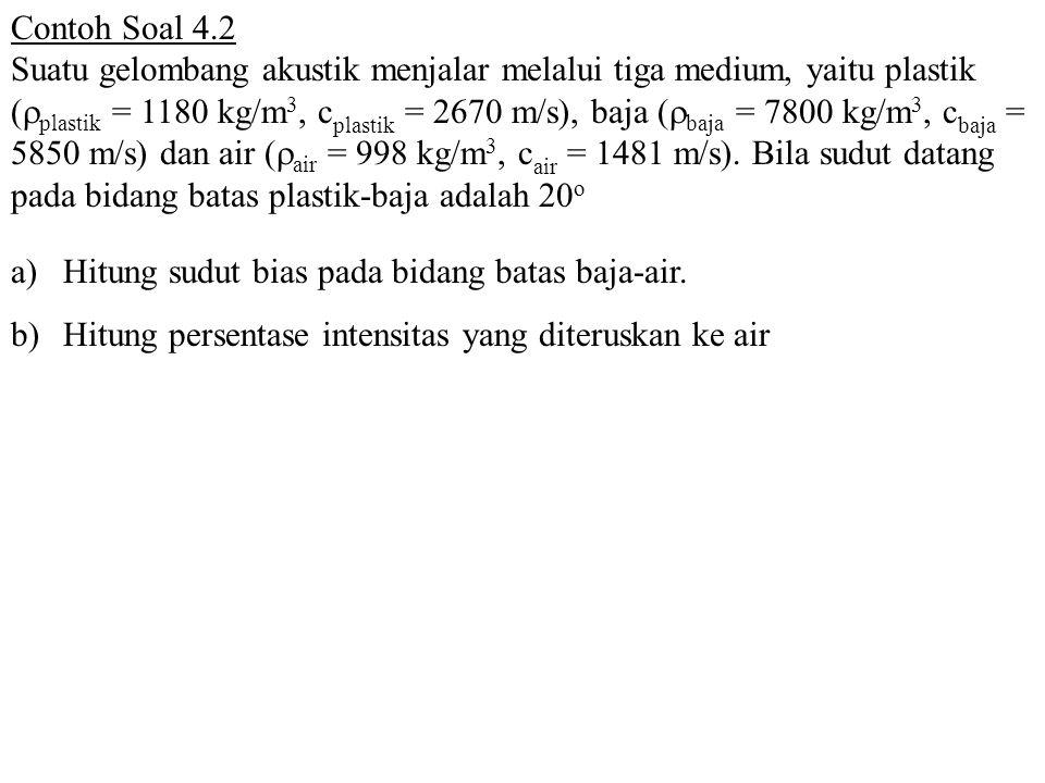 Contoh Soal 4.2