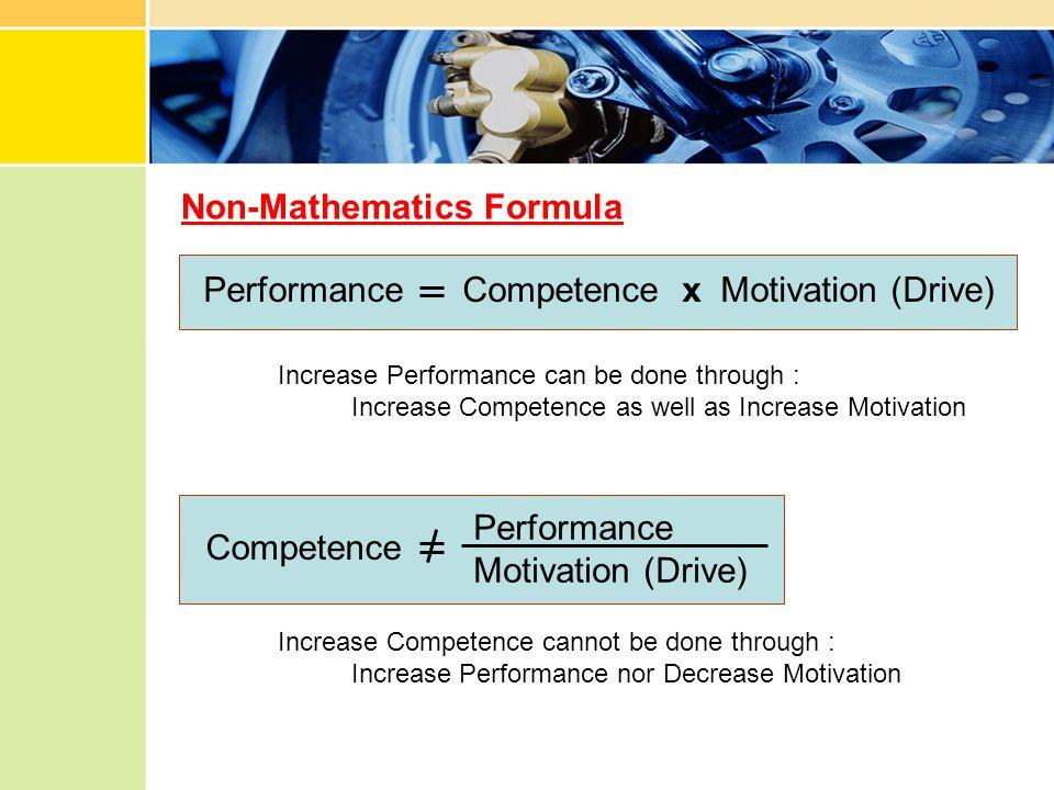 Non-Mathematics Formula