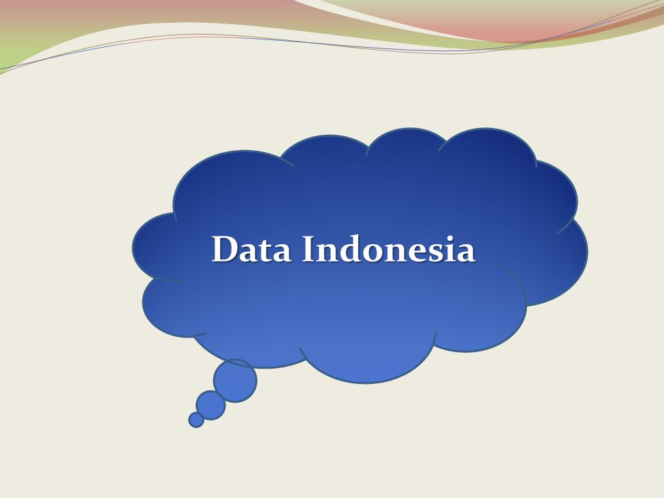 Data Indonesia