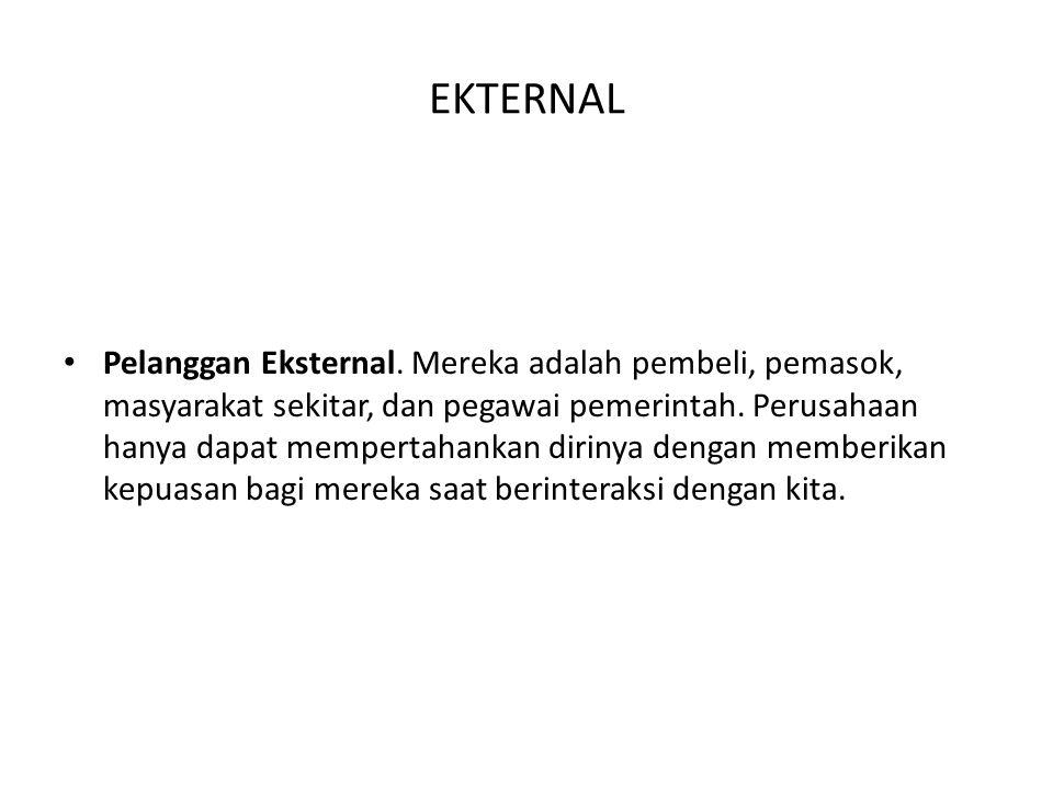 EKTERNAL