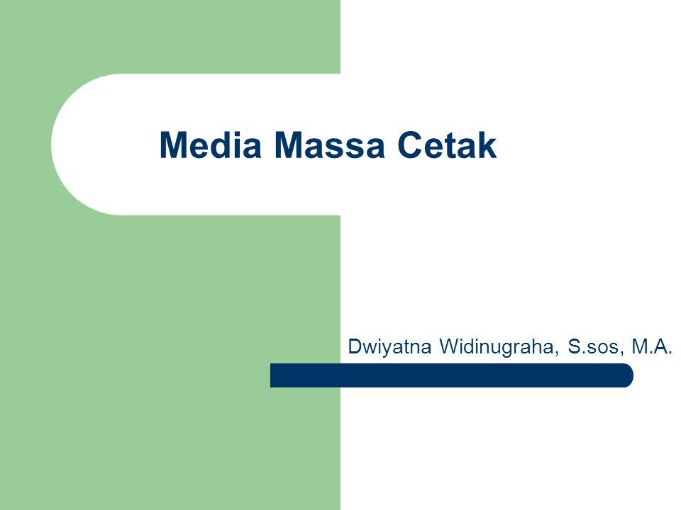 Dwiyatna Widinugraha, S.sos, M.A.