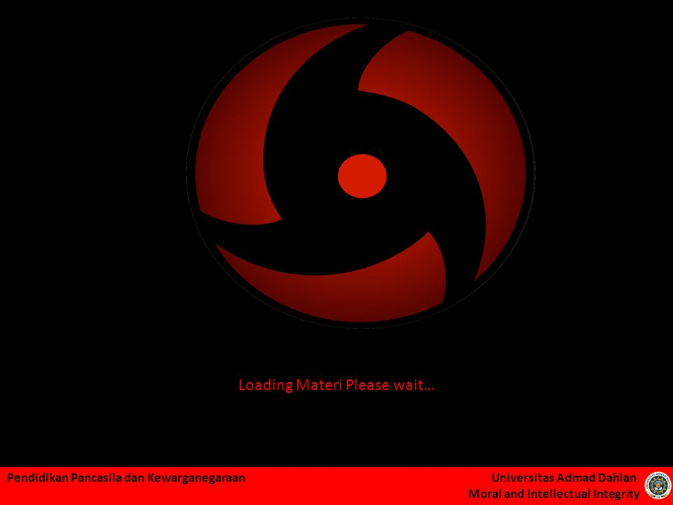 Loading Materi Please wait…