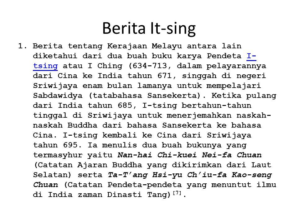 Berita It-sing