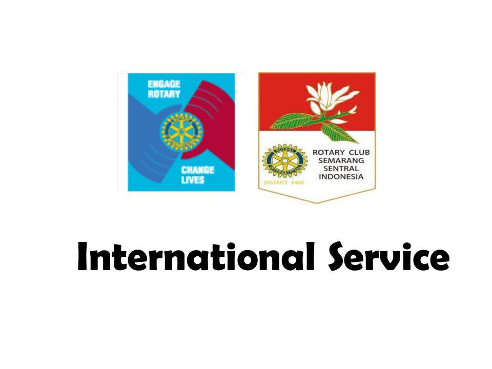 International Service