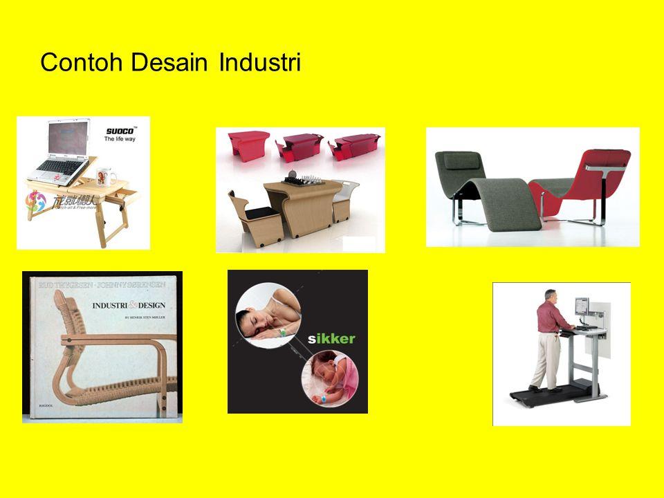Contoh Desain Industri