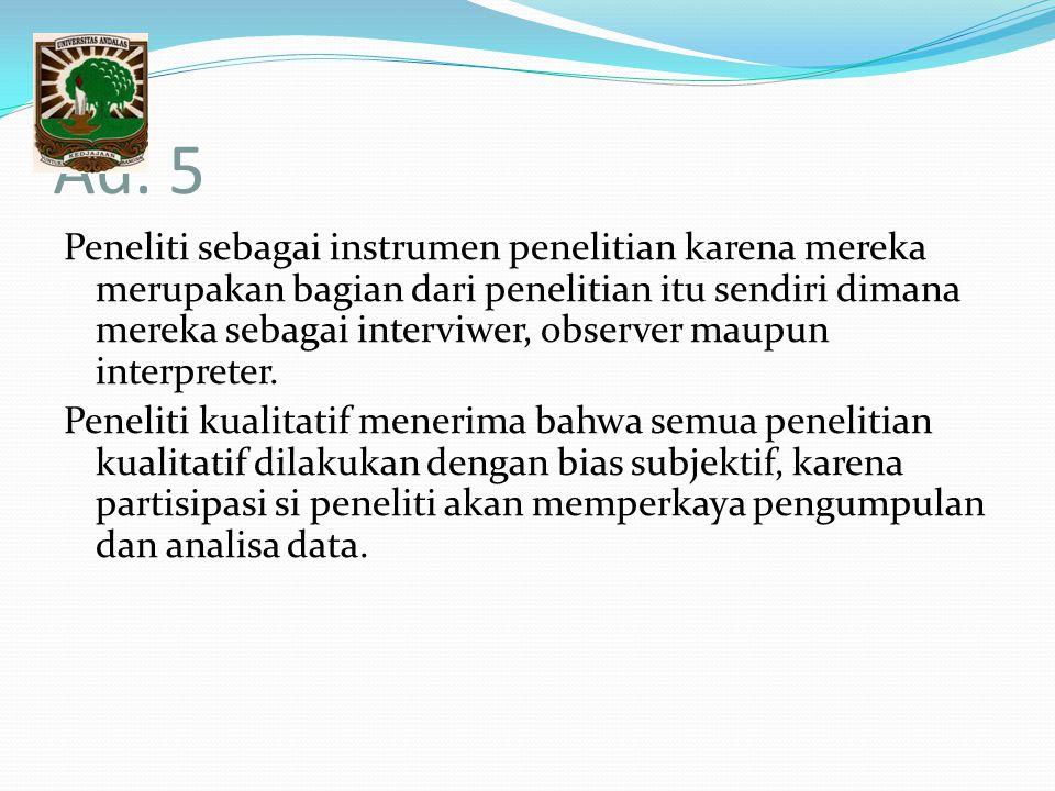 Ad. 5