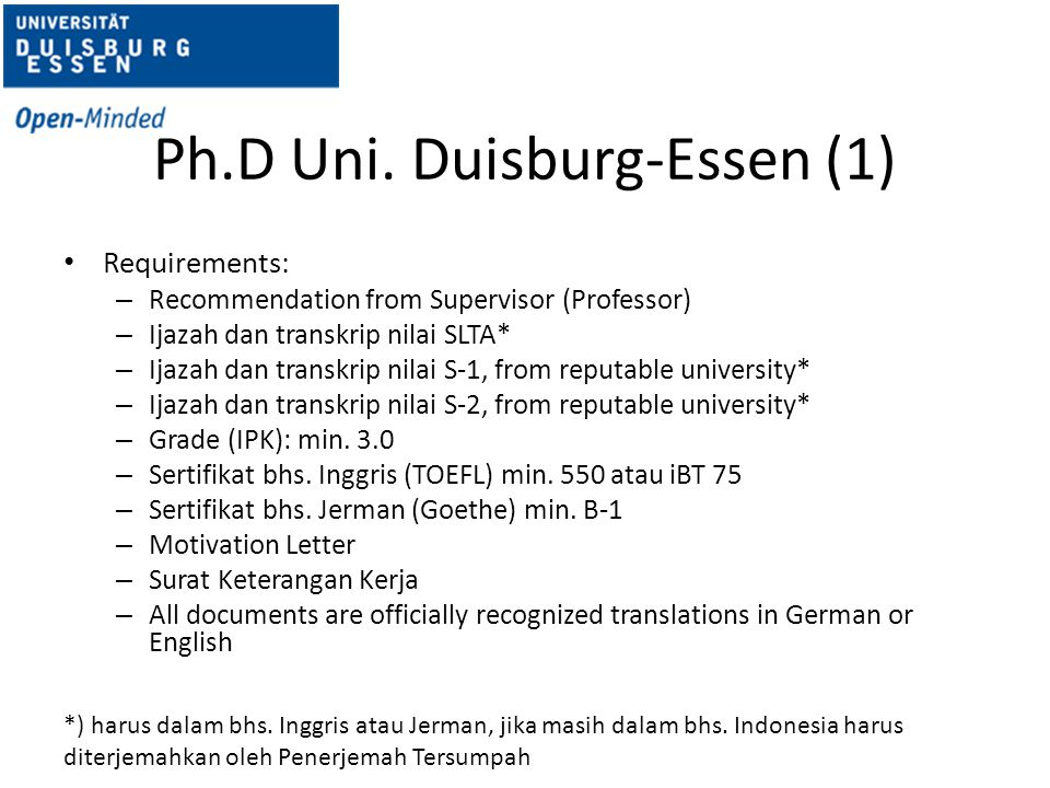 Ph.D Uni. Duisburg-Essen (1)