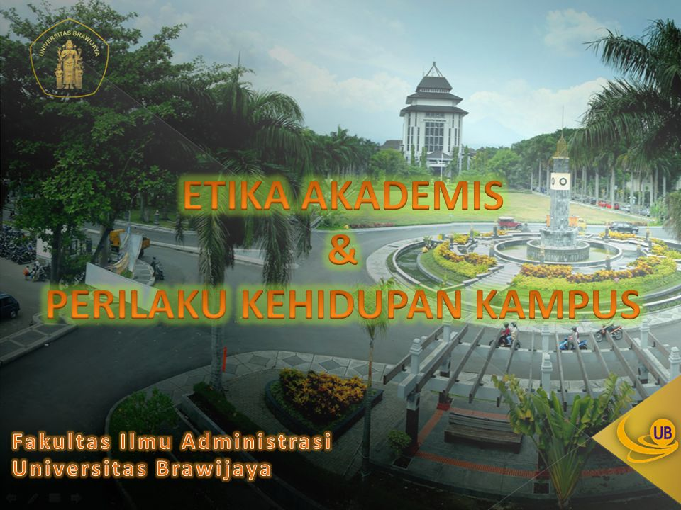 Fakultas Ilmu Administrasi Universitas Brawijaya