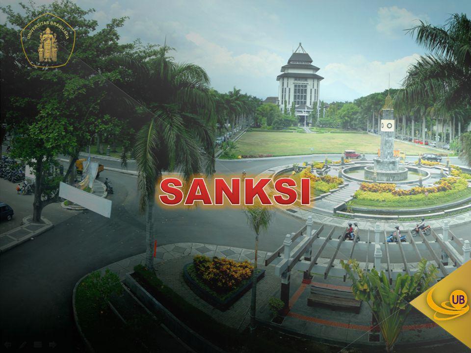 SANKSI test