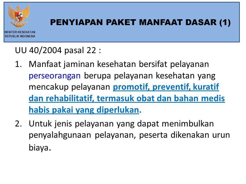 PENYIAPAN PAKET MANFAAT DASAR (1)