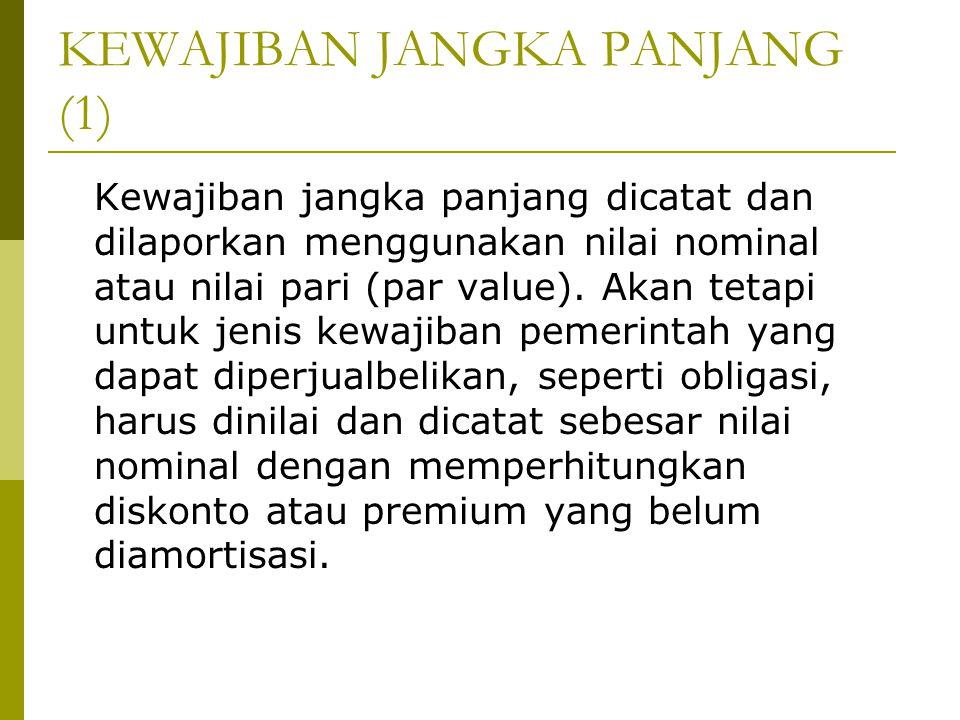 KEWAJIBAN JANGKA PANJANG (1)