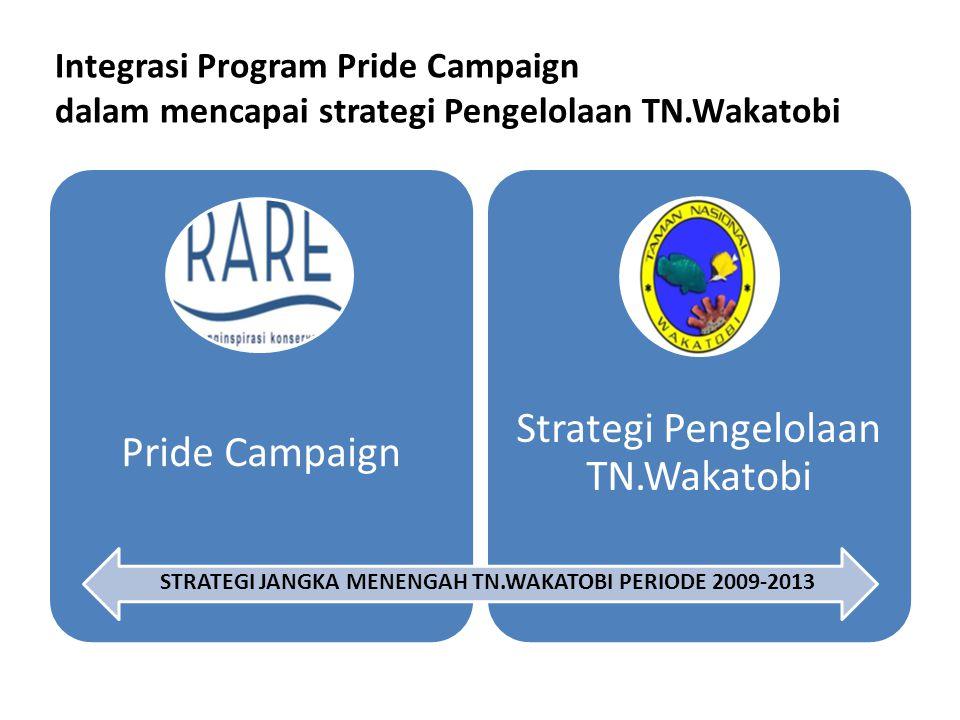 Strategi Pengelolaan TN.Wakatobi