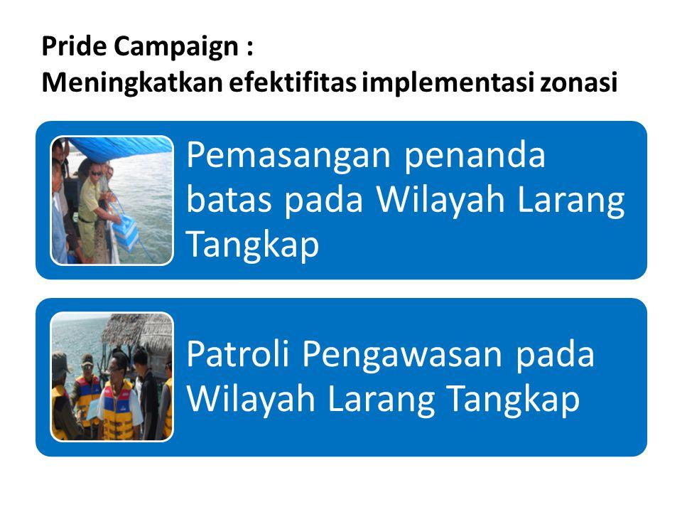 Pride Campaign : Meningkatkan efektifitas implementasi zonasi