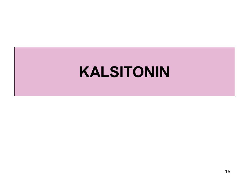 KALSITONIN