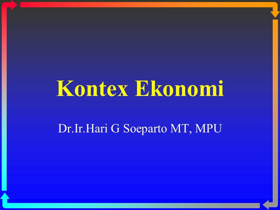 Dr.Ir.Hari G Soeparto MT, MPU