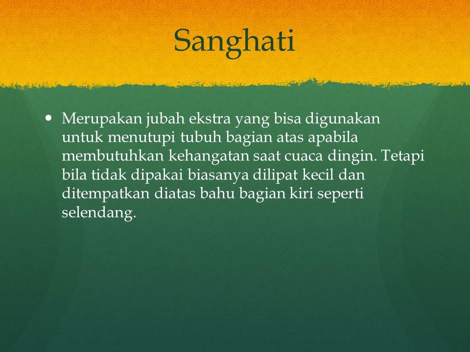Sanghati