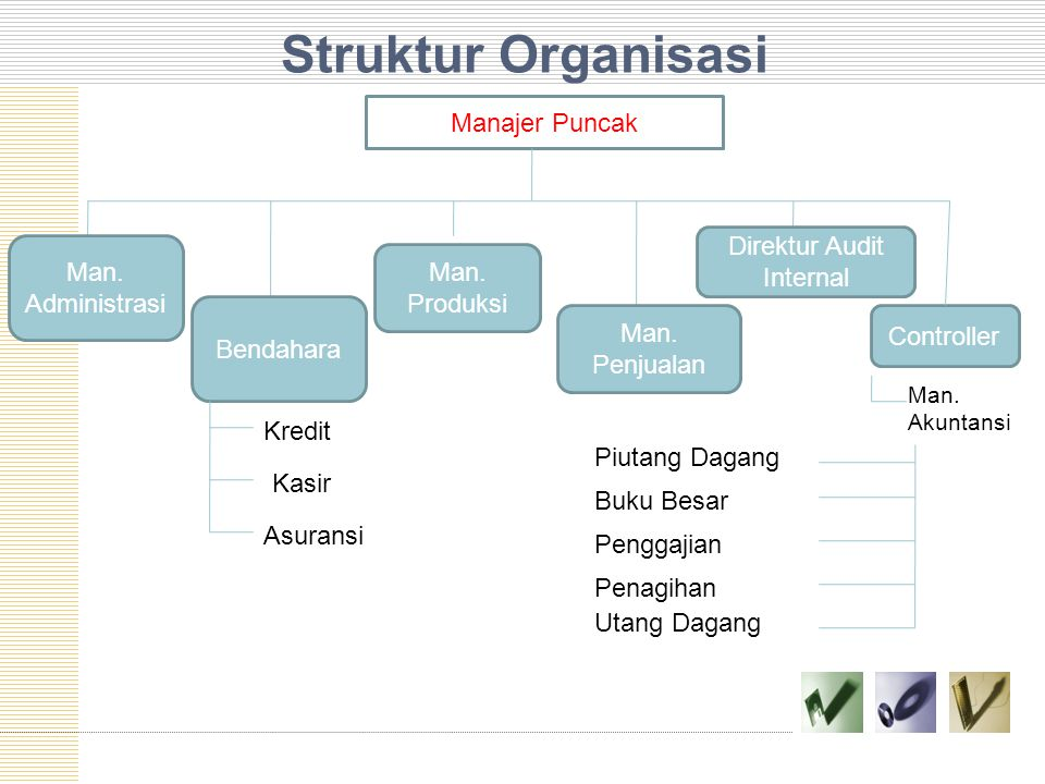 Direktur Audit Internal