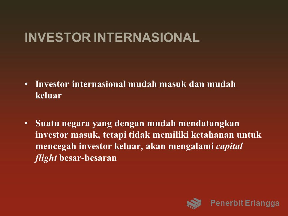 INVESTOR INTERNASIONAL