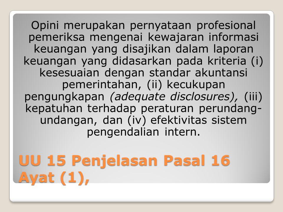 UU 15 Penjelasan Pasal 16 Ayat (1),