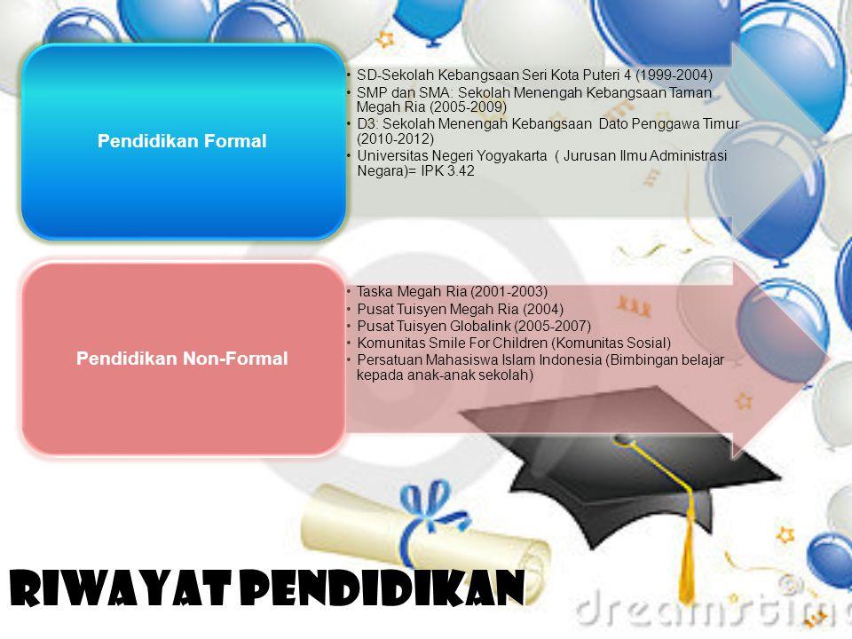 Pendidikan Non-Formal