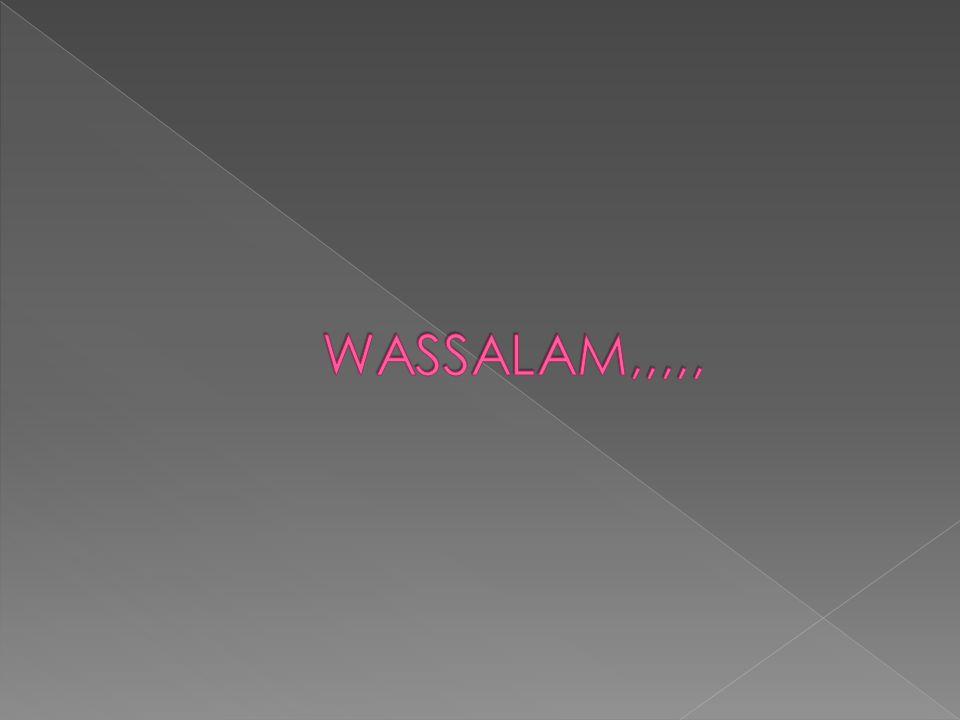 WASSALAM,,,,,