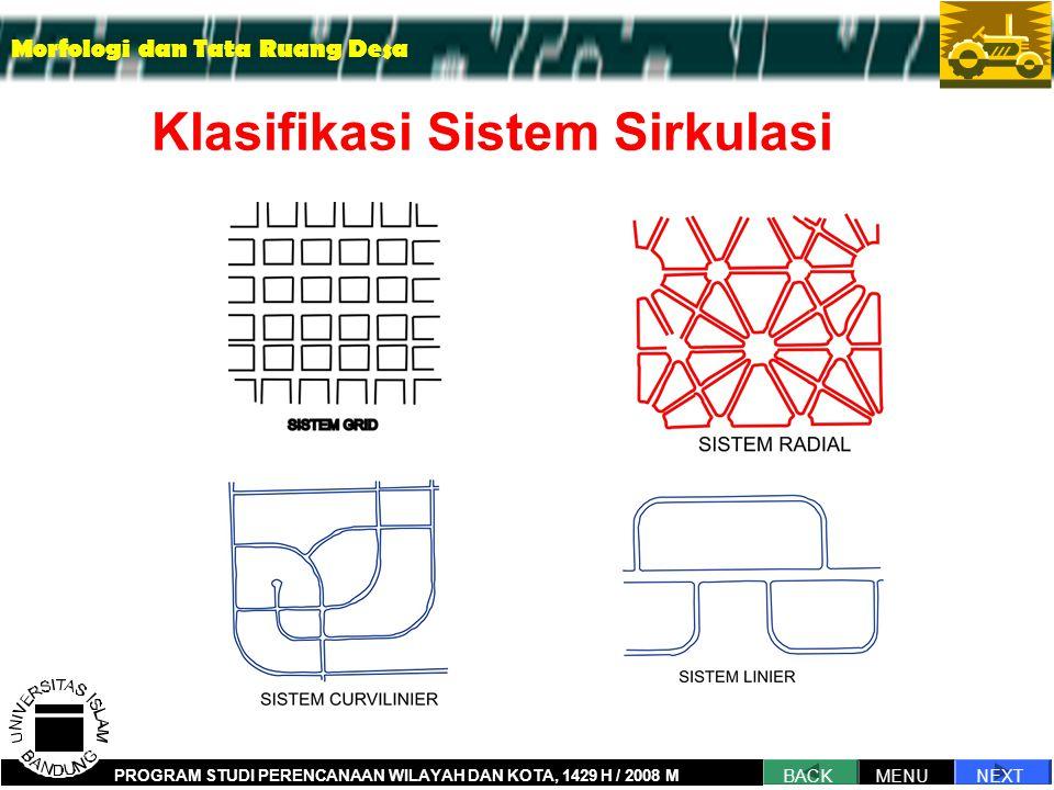 Klasifikasi Sistem Sirkulasi