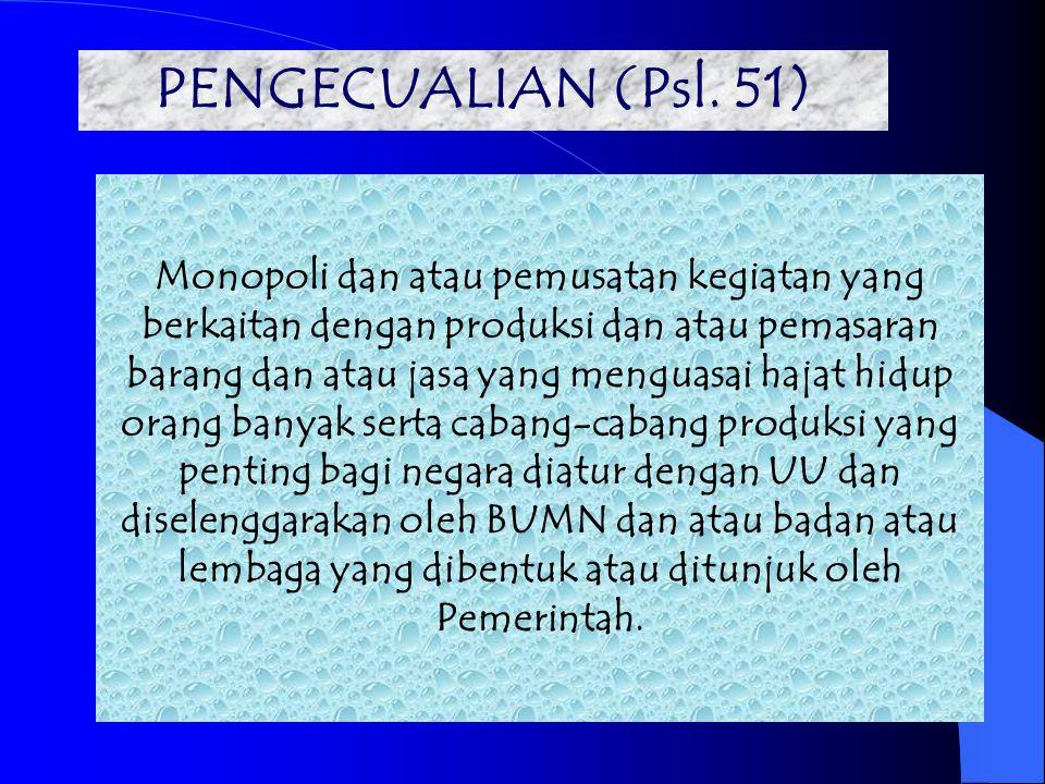 PENGECUALIAN (Psl. 51)