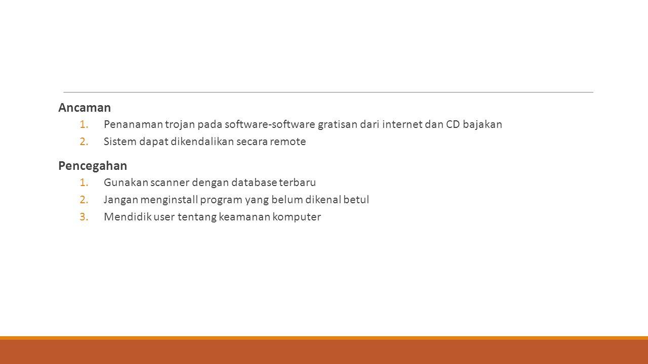 risiko nutzer admin installieren software