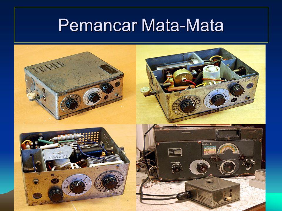 Amateur Radio Dalam Bingkai Sejarah