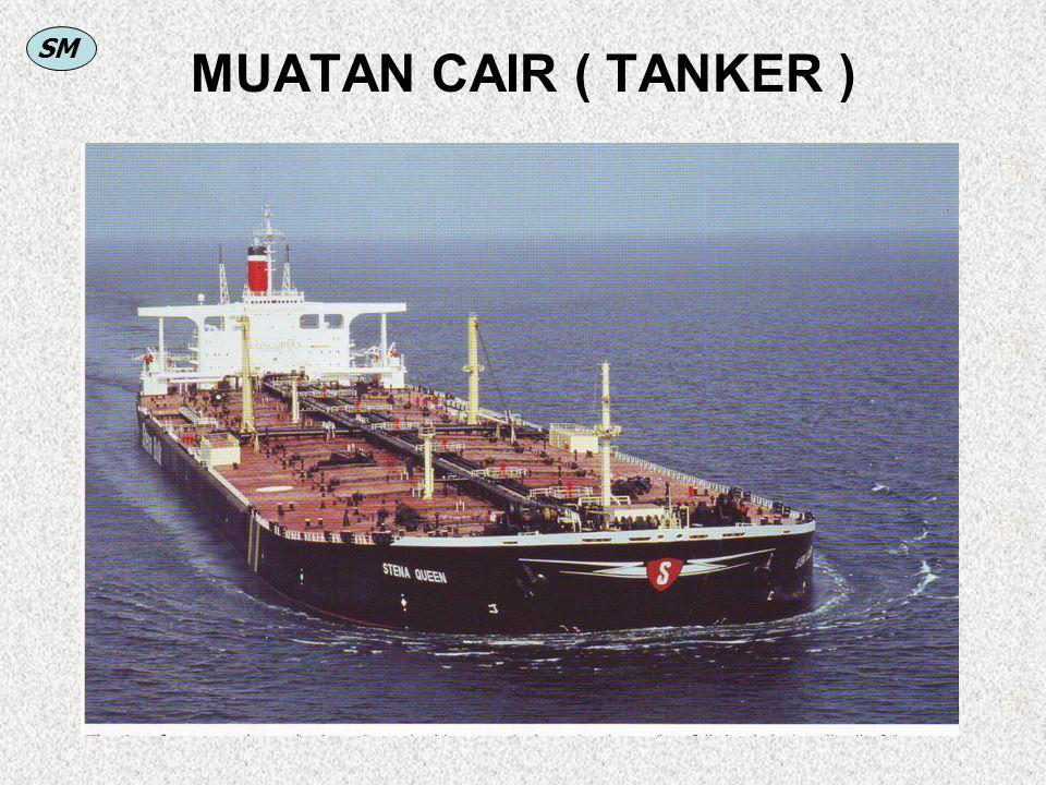 MUATAN CAIR ( TANKER )