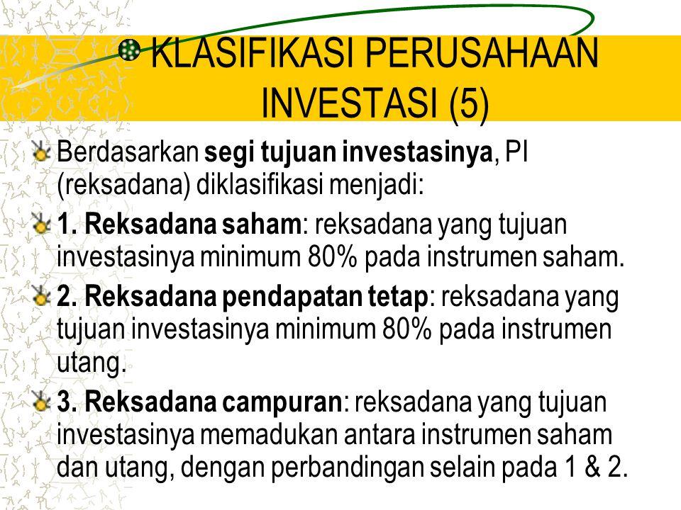 KLASIFIKASI PERUSAHAAN INVESTASI (5)