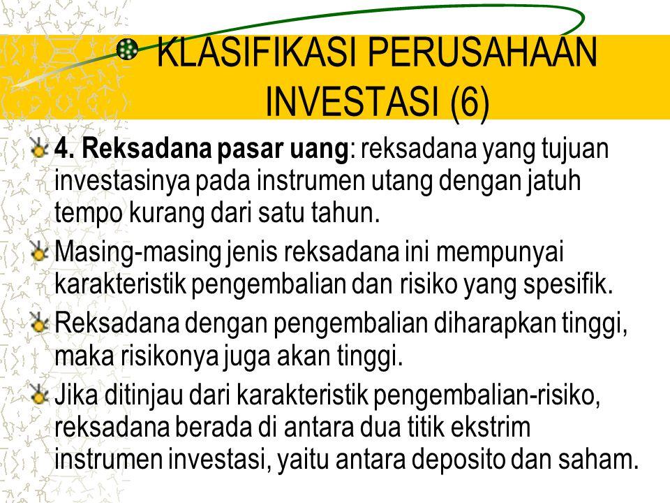 KLASIFIKASI PERUSAHAAN INVESTASI (6)
