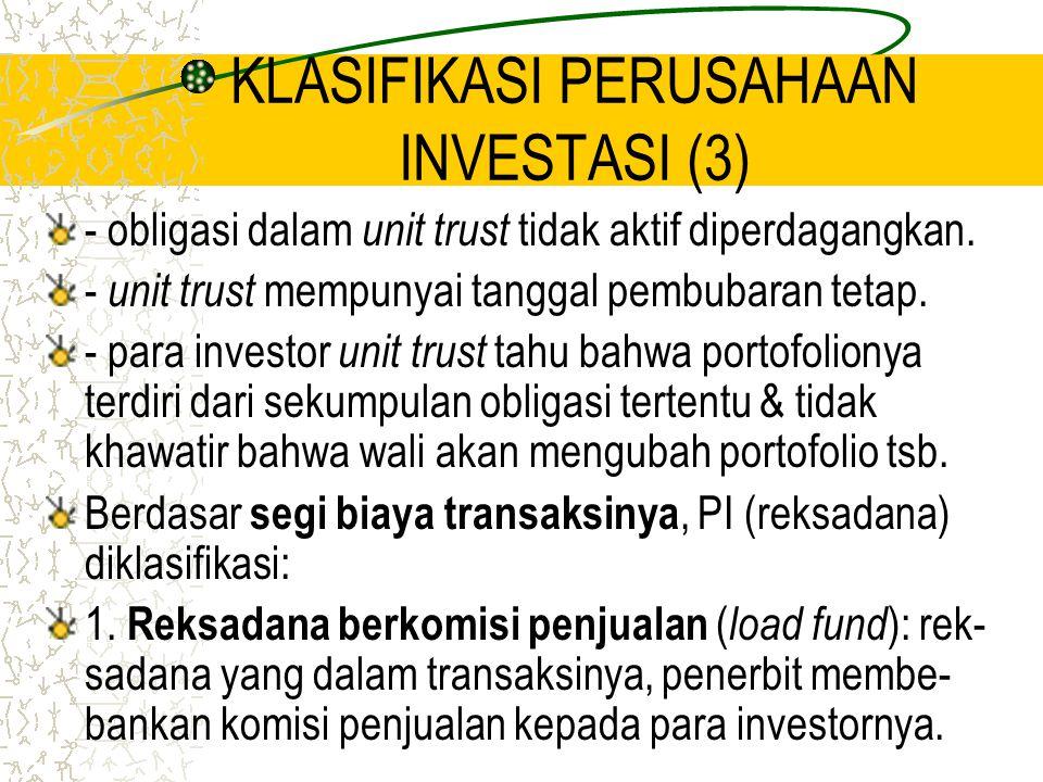 KLASIFIKASI PERUSAHAAN INVESTASI (3)