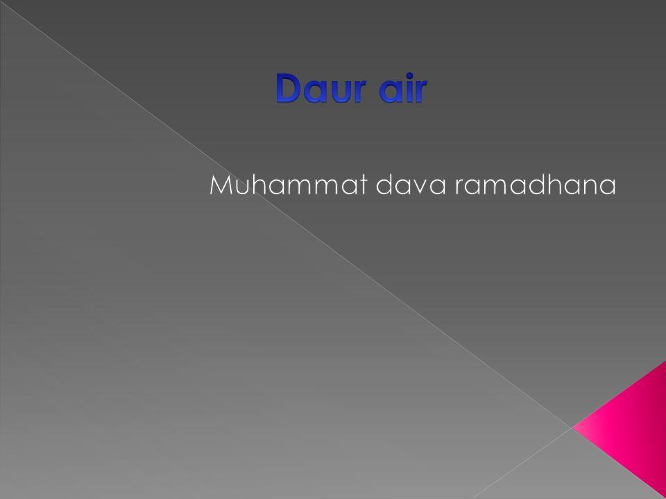 Muhammat dava ramadhana