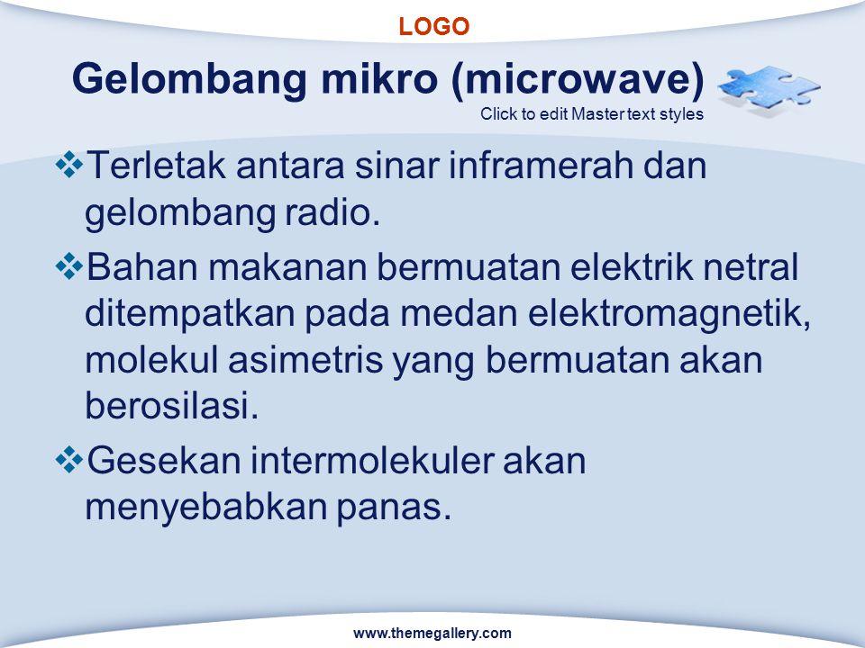 Gelombang mikro (microwave)