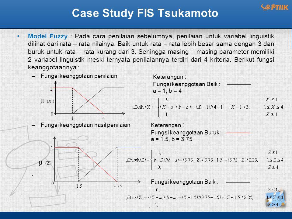 Case Study FIS Tsukamoto
